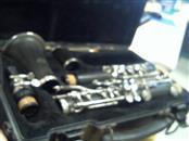 RIDENOUR Clarinet 147
